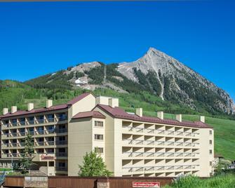 Elevation Hotel and Spa Crested Butte - Crested Butte - Gebäude