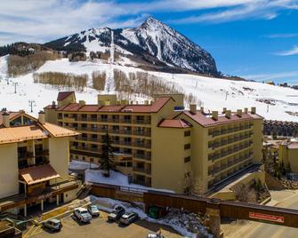Elevation Hotel & Spa - Crested Butte - Gebouw
