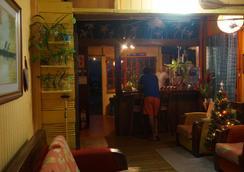Saigon Bay Bed and Breakfast - Bocas del Toro - Lobby