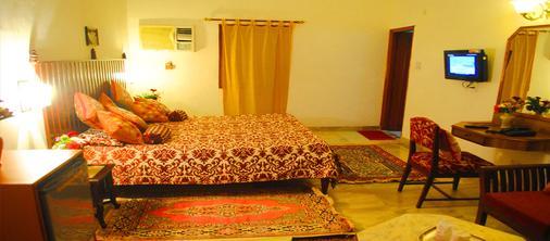 Hotel Harmony - Khajuraho - Habitación