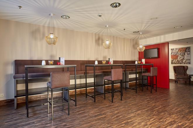 萊比錫城中心華美達酒店 - 萊比錫 - 萊比錫 - 自助餐