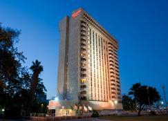 Leonardo Plaza Hotel Jerusalem - Jeruzalém - Building