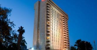 レオナルド プラザ ホテル エルサレム - エルサレム - 建物