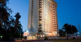 Leonardo Plaza Hotel Jerusalem - Jérusalem - Bâtiment