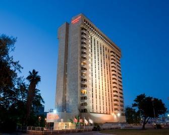Leonardo Plaza Hotel Jerusalem - Jeruzalem - Gebouw