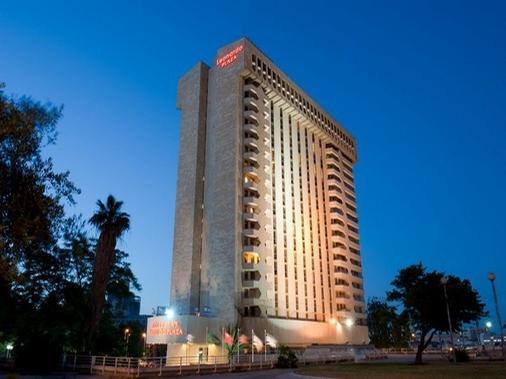 Leonardo Plaza Hotel Jerusalem - Jerusalem - Rakennus