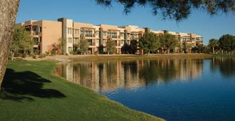 Marriott's Shadow Ridge II - The Enclaves - Palm Desert - Κτίριο