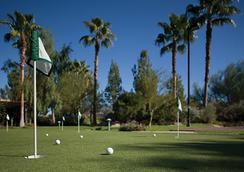 Marriott's Shadow Ridge II- The Enclaves, A Marriott Vacation Club Resort - Palm Desert - Golf course