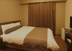 Dormy Inn Premium Hakata Canal City Mae - Fukuoka - Bedroom