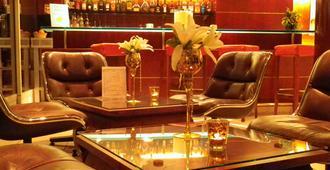 Hotel Le Yatchman - La Rochelle - Bar