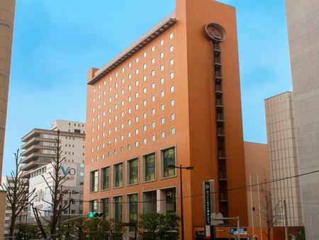 Sutton Hotel Hakata City - Fukuoka - Building