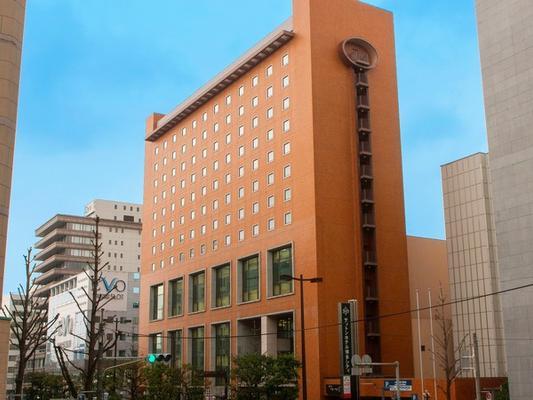 서튼 호텔 하카타 시티 - 후쿠오카 - 건물