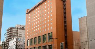 博多市善騰酒店 - 福岡 - 建築