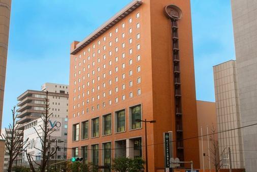 Sutton Hotel Hakata City - Fukuoka - Toà nhà