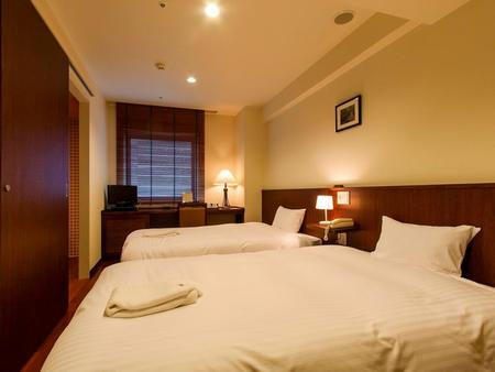 Sutton Hotel Hakata City - Fukuoka - Phòng ngủ