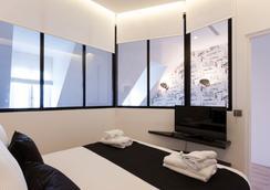 Milestay - Halles - Paris - Bedroom