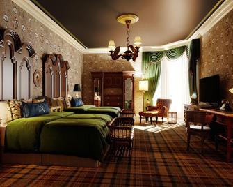 Rusacks St. Andrews - St. Andrews - Bedroom