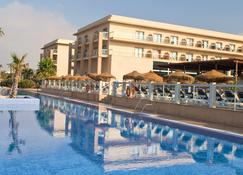 Cabogata Beach Hotel & Spa - Almeria - Piscina
