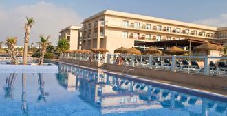 Cabogata Beach Hotel & Spa - Альмерия