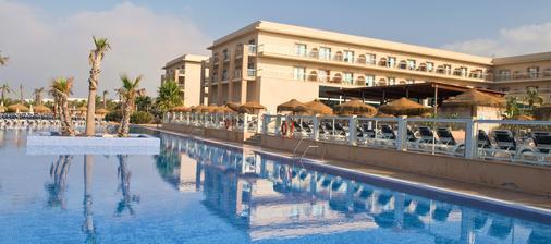 Cabogata Beach Hotel & Spa - Almería - Bể bơi