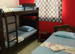 Hotel Faraones - Zapatoca - Bedroom