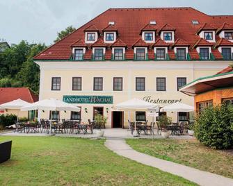 Landhotel Wachau - Emmersdorf - Building