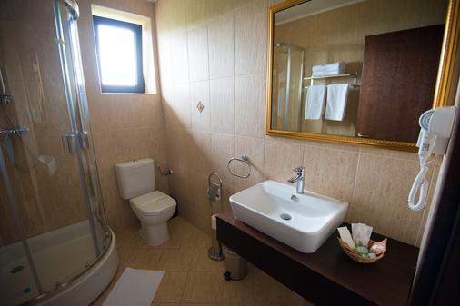 Pensiunea Toscana - Braşov - Bathroom