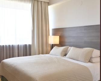 Torget Aparthotel - Pori - Bedroom