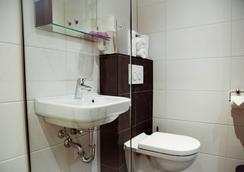 阿姆斯特丹夢幻酒店 - 阿姆斯特丹 - 阿姆斯特丹 - 浴室