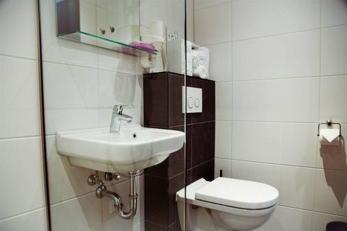 Dream Hotel Amsterdam - Amsterdam - Phòng tắm