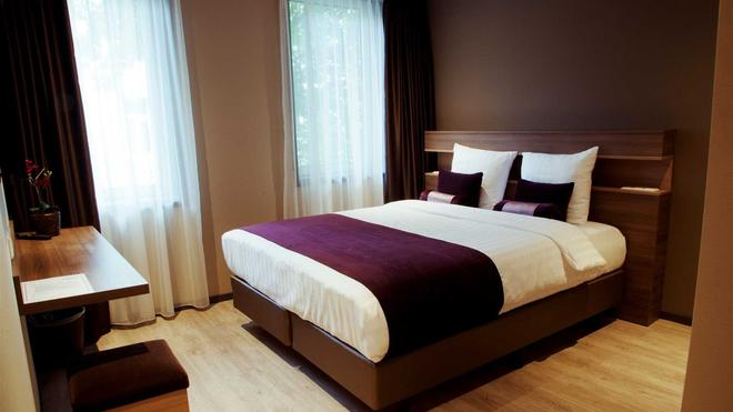 Dream Hotel Amsterdam - Amsterdam - Bedroom