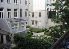 阿姆斯特丹夢幻酒店 - 阿姆斯特丹 - 阿姆斯特丹 - 天井