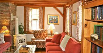 Seven Sea Street Inn - Nantucket - Aula