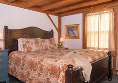 Seven Sea Street Inn - Nantucket - Bedroom
