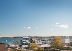 Seven Sea Street Inn - Nantucket - Outdoors view