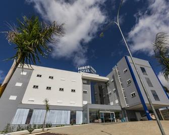 Hiber Hotel - Chapecó - Building