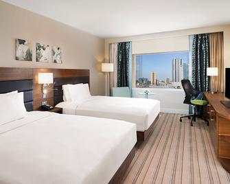 Hilton Garden Inn Ras Al Khaimah - Ras Al Khaimah - Bedroom