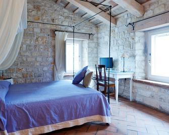 Valcastagno Relais - Sirolo - Bedroom