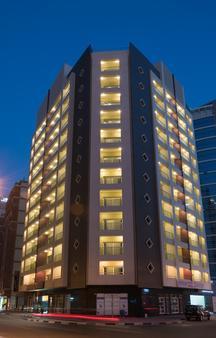 城市留念酒店式公寓 - 杜拜 - 杜拜 - 建築