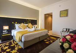 城市留念酒店式公寓 - 杜拜 - 杜拜 - 臥室