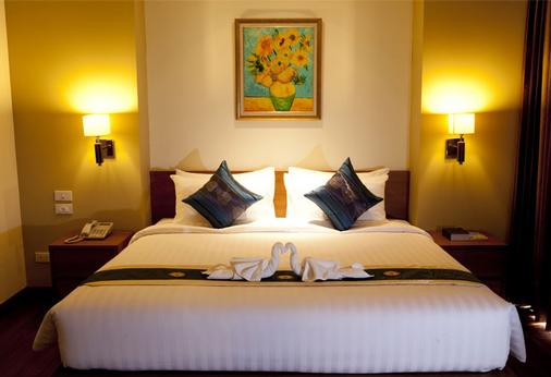 Lantana Resort Hotel - 曼谷 - 曼谷 - 臥室