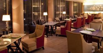 Lantana Resort Hotel - Bangkok - Living room