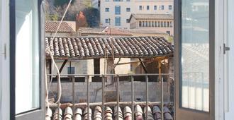 Pensio Viladomat - Girona - Outdoor view