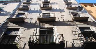 Pensio Viladomat - Girona
