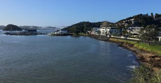 Bay Of Islands Gateway Motel - Paihia - Beach
