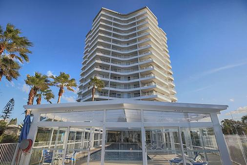 19th Avenue On The Beach - Palm Beach - Building
