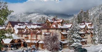 Banff Caribou Lodge & Spa - Banff - Edificio
