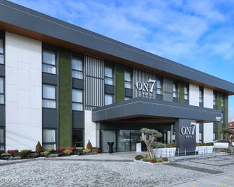 Sakarya Hotel On7 - Adapazari - Building