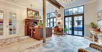 730 Art House - Sopot - Lobby