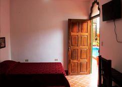 Boutique Hotel Maharaja - Granada - Soverom